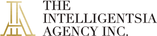 The Intelligentsia Agency, Inc. Logo