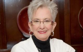 Honoring My Business Mentor: Mrs. Betty Garrett