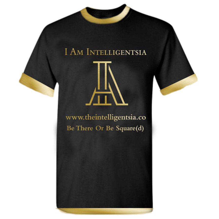 The Intelligentsia Agency, Inc. T-Shirt