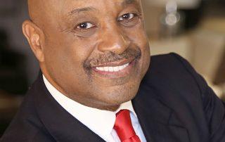 Dr. Willie Jolley
