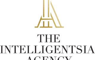 The Intelligentsia Agency Logo