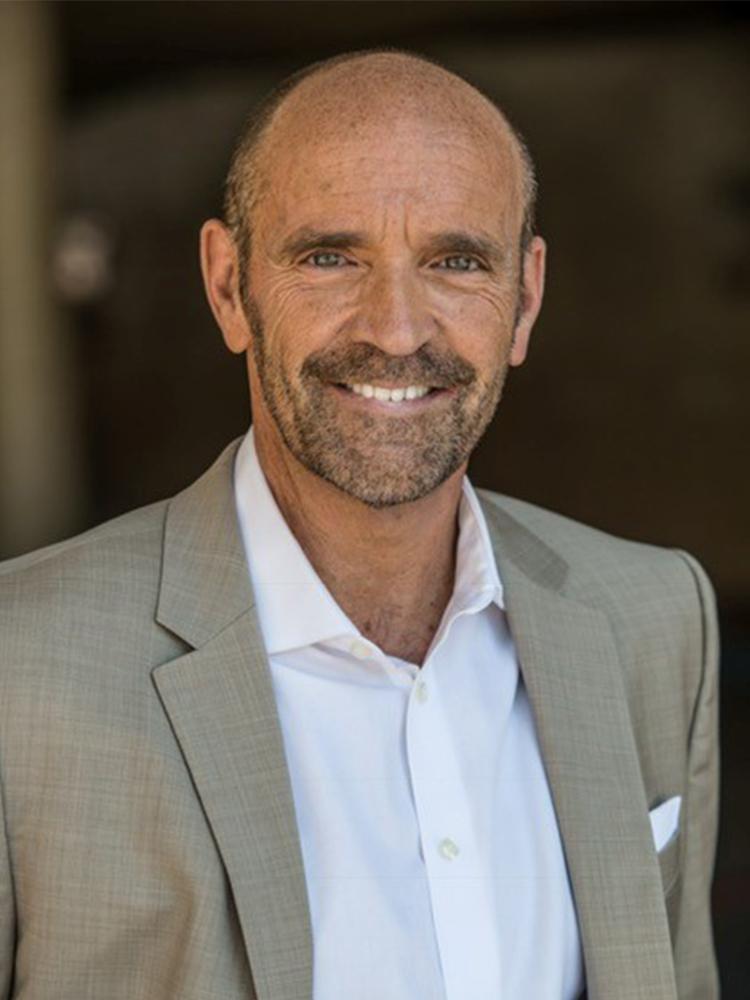Simon Keith