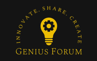 The Genius Forum