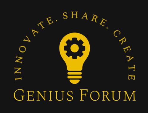 The Genius Forum